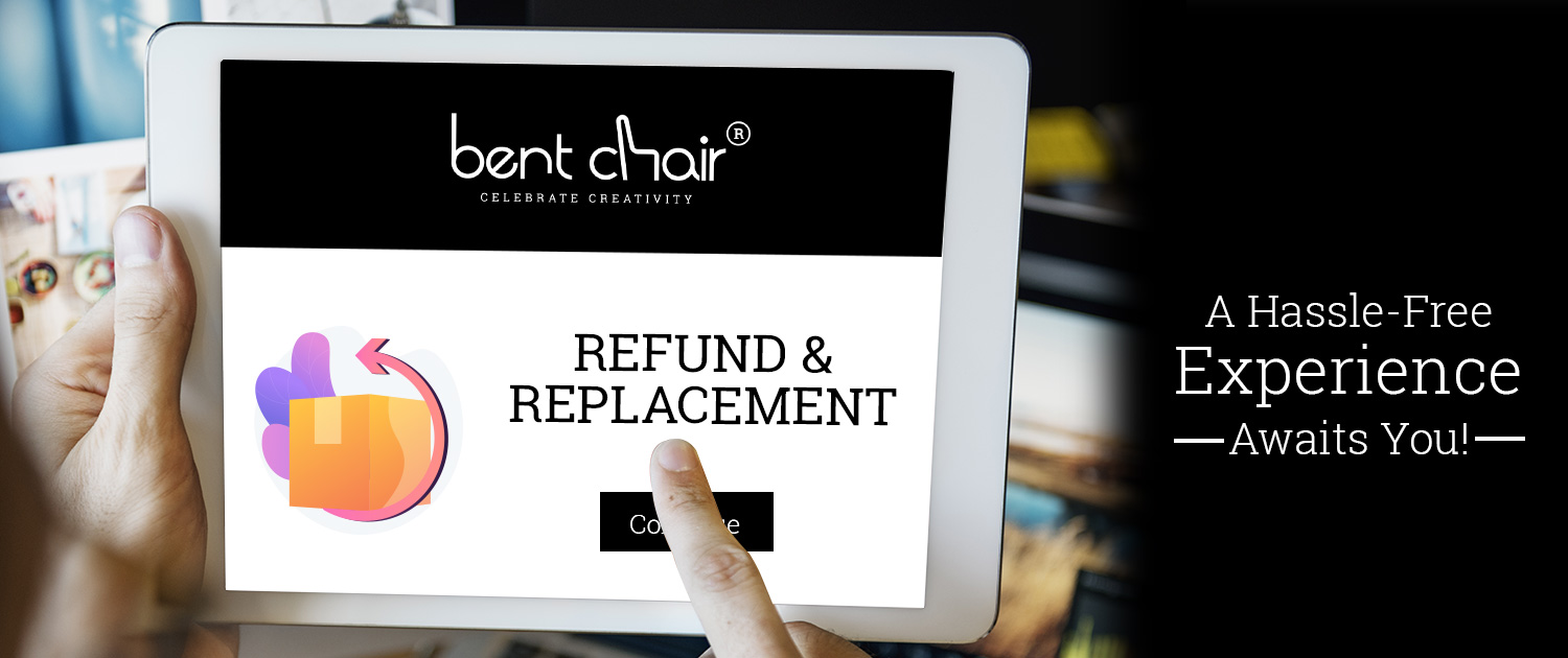 Refund & Replacement